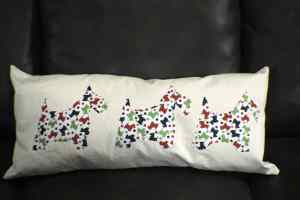 Turn-and-Stuff-the-Pillow-300x200 Christmas Applique Pillow