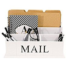 Mail-Tray 16 Organizing Tips