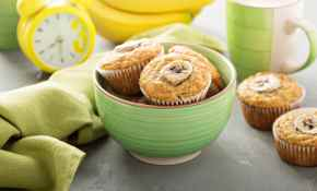 Best Basic Banana Muffin Recipe