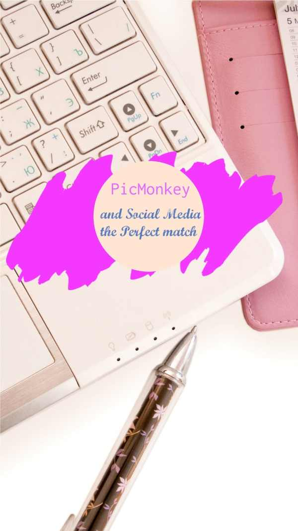 PicMonkey and Social Media are the Perfect Match