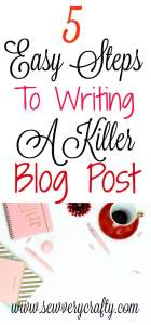 Blog-Post-140x300 How to Write a Killer Blog Post: 5 Easy Steps to Great Content