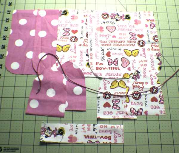 What-you-will-Need-Bunny-Bag-300x257 How to Sew a Drawstring Easter Bunny Bag