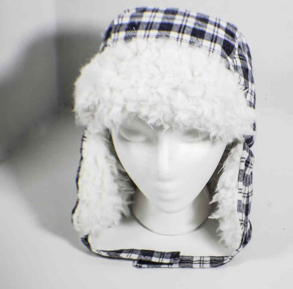 How to make a boys aviator hat
