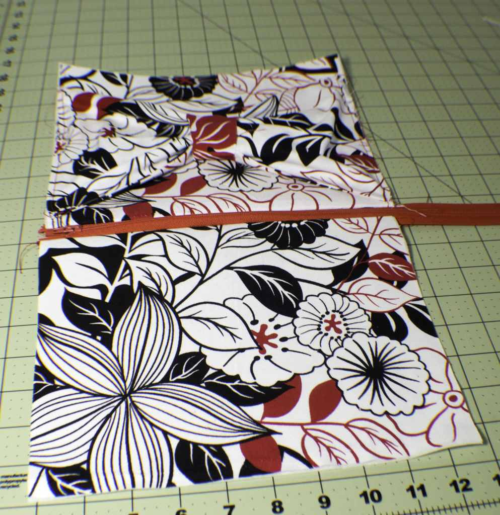 Open-the-bag-993x1024 How to Sew a Bow Clutch