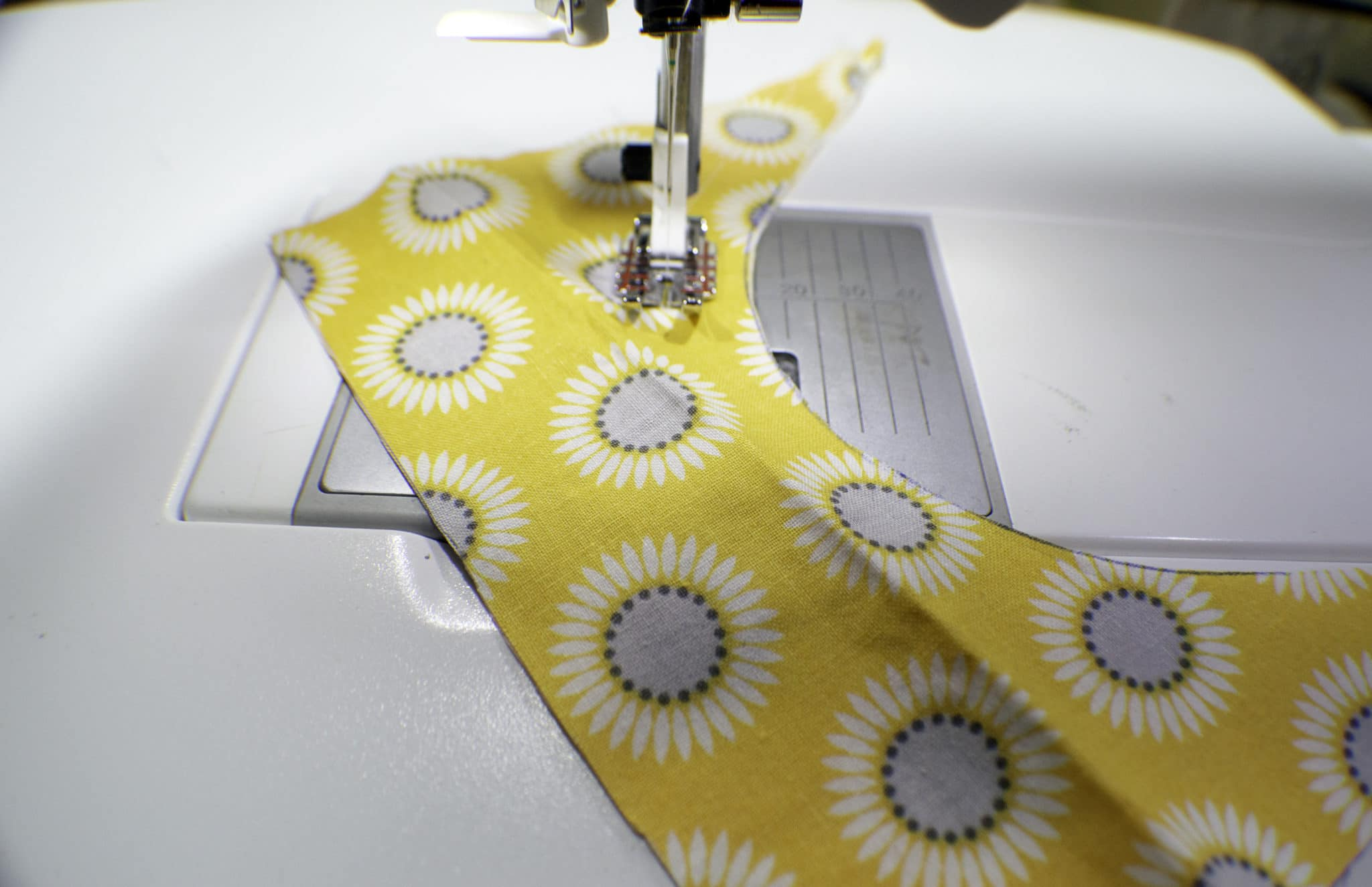 How to handle corners when sewing: step by step instructions 23