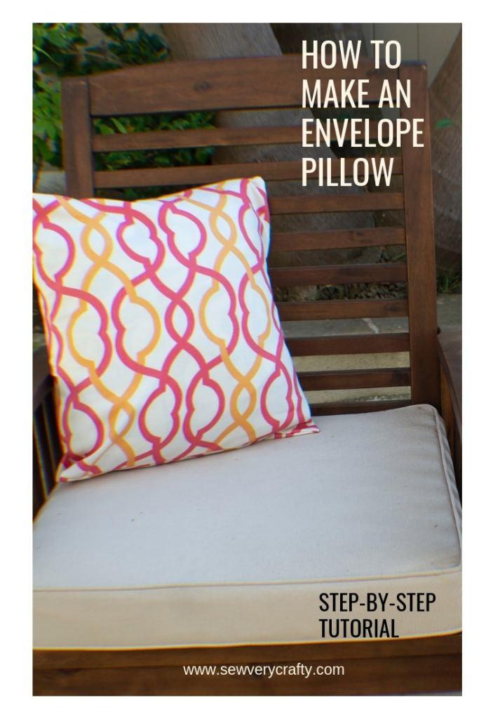 Envelope-Pillow-683x1024 How to Make an Envelope Pillow
