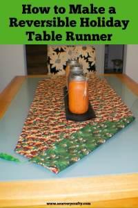 Table-runner Home