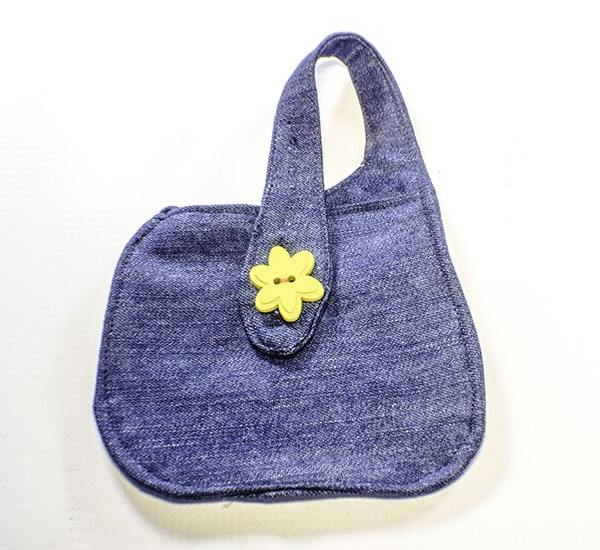 How to make a simple belt bag