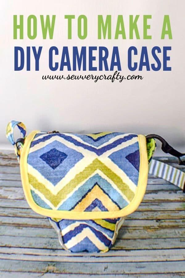 How to Make a DIY Camera Case