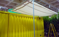 Sew Well - Awning