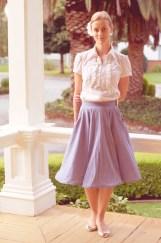 Sew Well - Circle Skirt