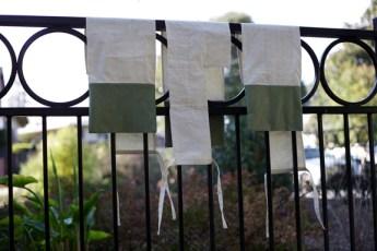 Sew Well - Making Rod Socks