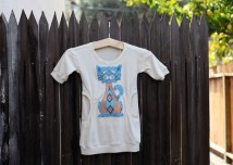 Sew Well - Girl's Top