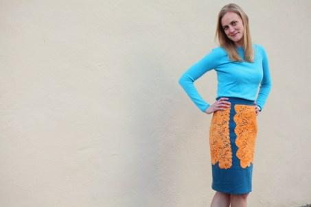 Sew Well - Jenny Skirt
