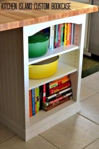 Diy Bookcase Kitchen Island   www.pixshark.com - Images ...
