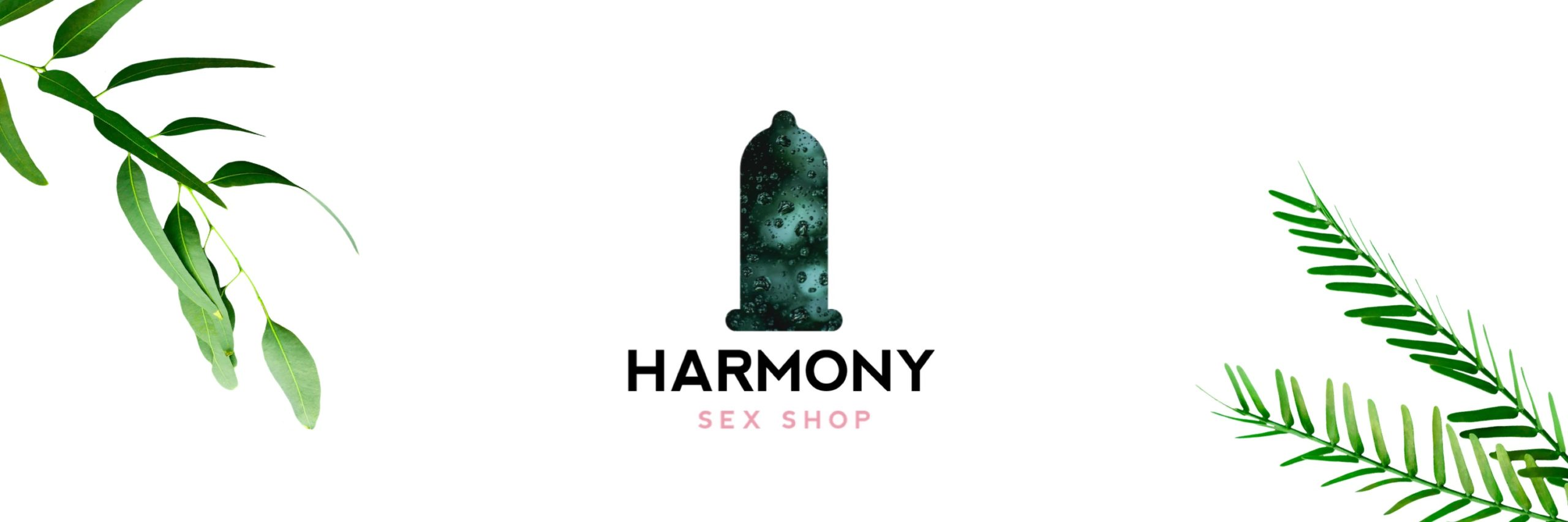 Секс шоп Гармония Владивосток |SEX-SHOP125.RU| Logo