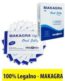 Sex tablete Makagra gel za erekcijo