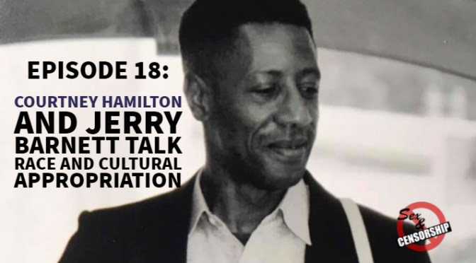 Audio: Courtney Hamilton on Race, Racism and Cultural Appropriation
