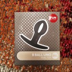 Toy Review – The B Ball Uno by Fun Factory