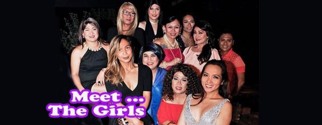 transgender girls