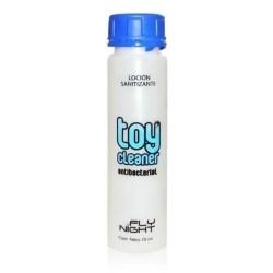 Limpiador de Juguetes Fly Night 70 ml.-0