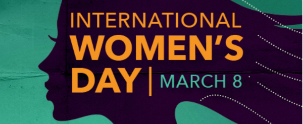 International Women's Day and how I used to be 'that idiot who just doesn't get it'