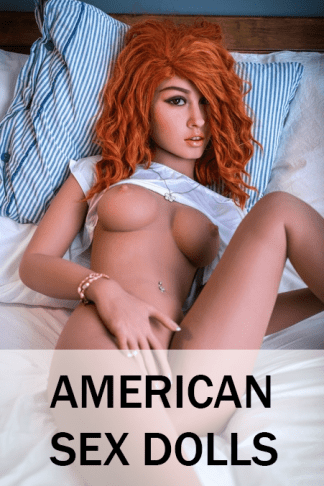 American Sex Dolls