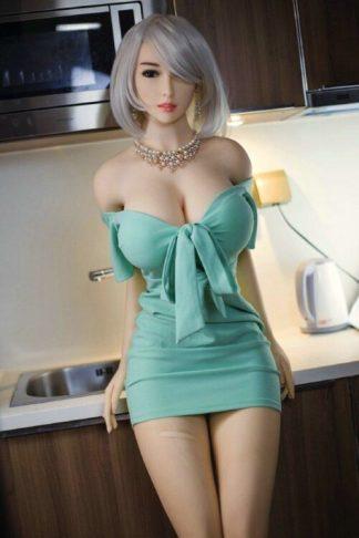 Veronica: Short Hair Big Boob Sex Doll