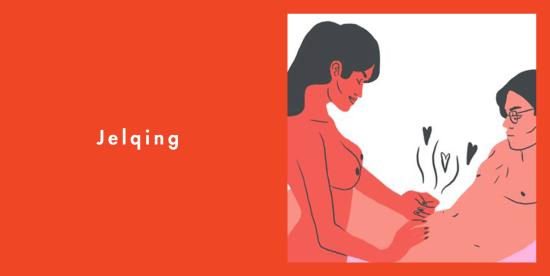 Jelqing (Penis Enlargement Exercise)