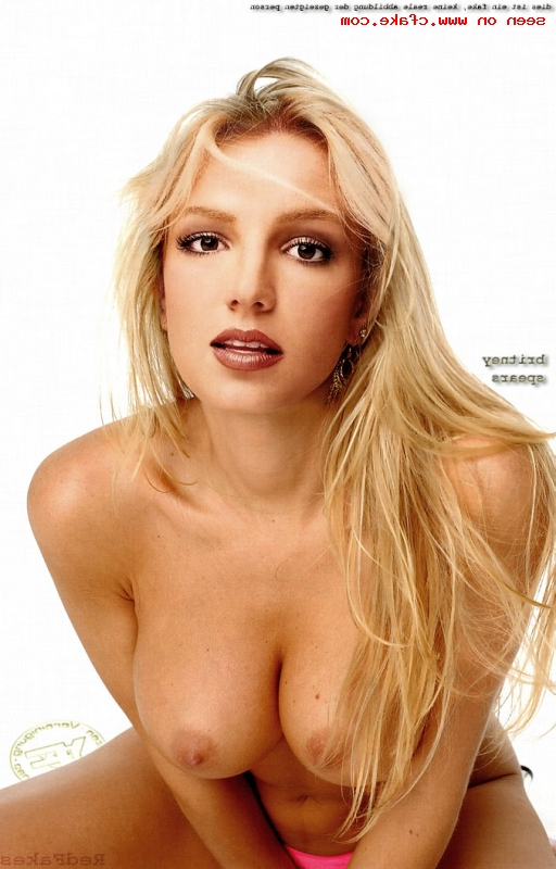 fakes Britney Spears porn 19 - Britney Spears Nude Naked Porn Fucking XXX