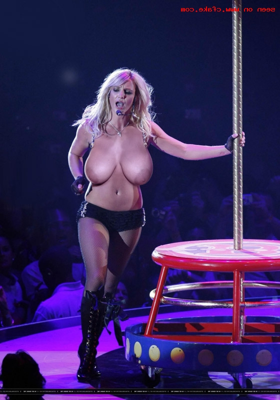 fakes Britney Spears porn 21 - Britney Spears Nude Naked Porn Fucking XXX