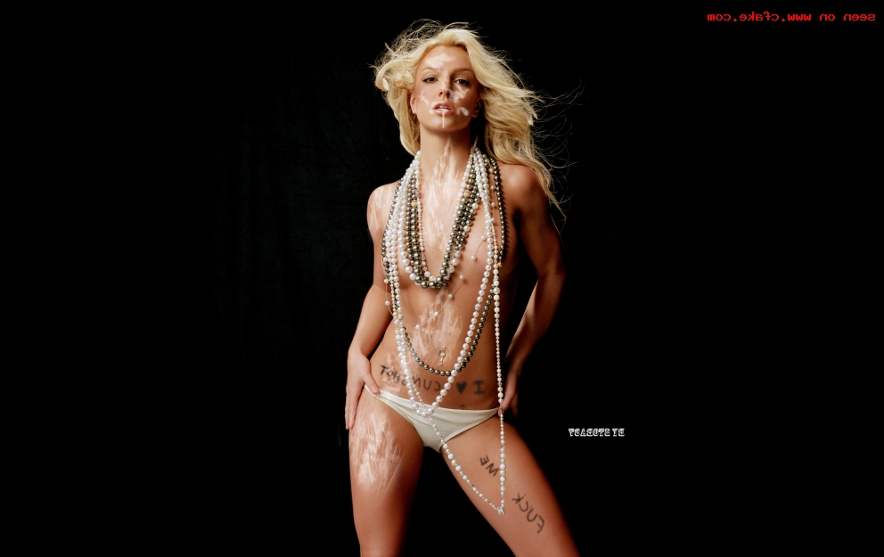 fakes Britney Spears porn 82 - Britney Spears Nude Naked Porn Fucking XXX