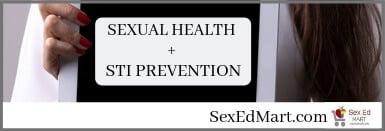 Sexual Health + STI Prevention