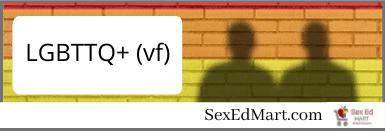 LGBTTQ+ (vf)