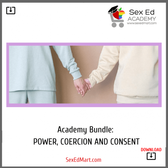 Academy Bundle Power Coercion and Consent