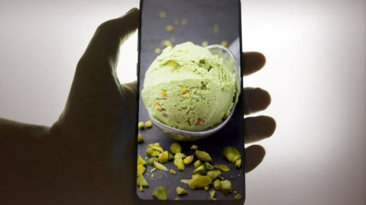 H επόμενη έκδοση του Android έχει κωδική ονομασία «Παγωτό Φιστίκι»