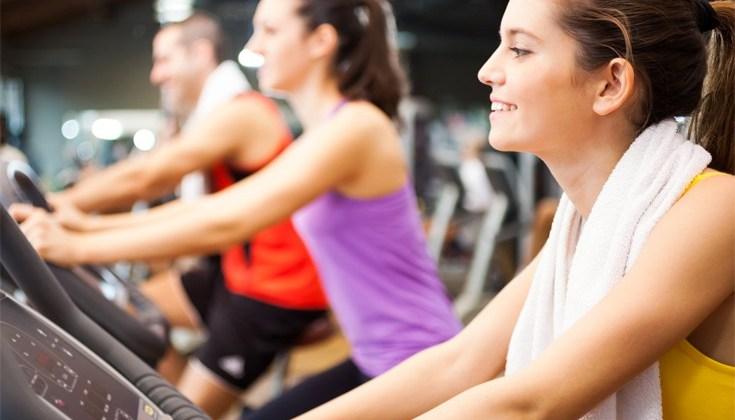 Πόσο συχνά πρέπει να γυμναζόμαστε