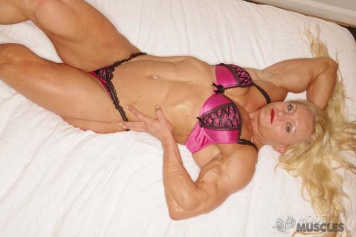 gynaikes bodybuilders-