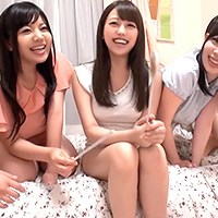 [日本A片線上直播]高学歴の巨乳女子大生さんたちに突撃交渉