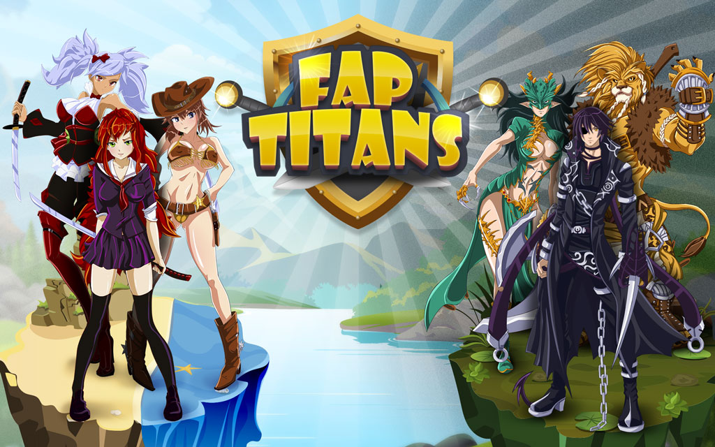 Fap Titans Hack/Cheats – How To Get Free Gems, Gold, Diamonds by using our Generator