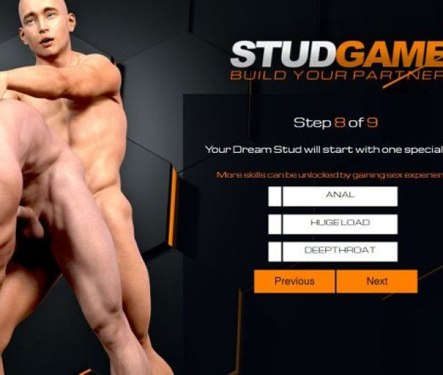 Online Gay Porn Simulator With Studs