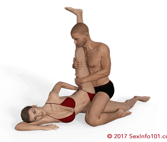 Embed This Sex Position
