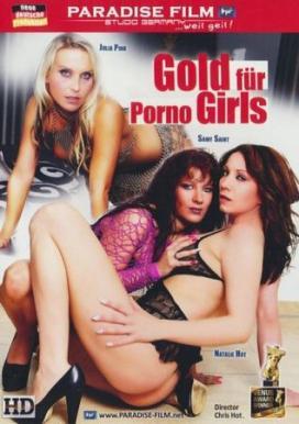 Gold Fur Porno Girls