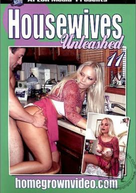Housewives Unleashed 11
