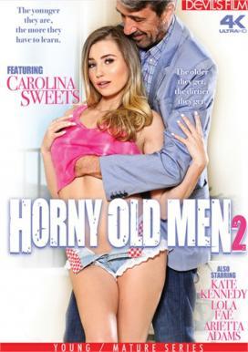 Horny Old Men 2