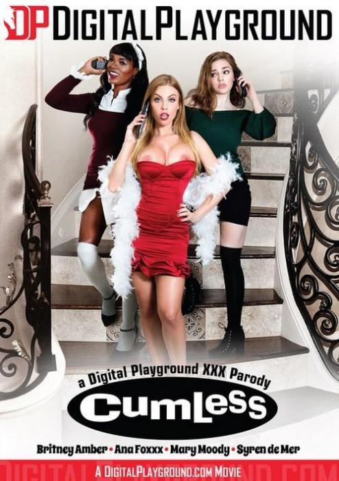 Cumless: A DP XXX Parody by Digital Playground
