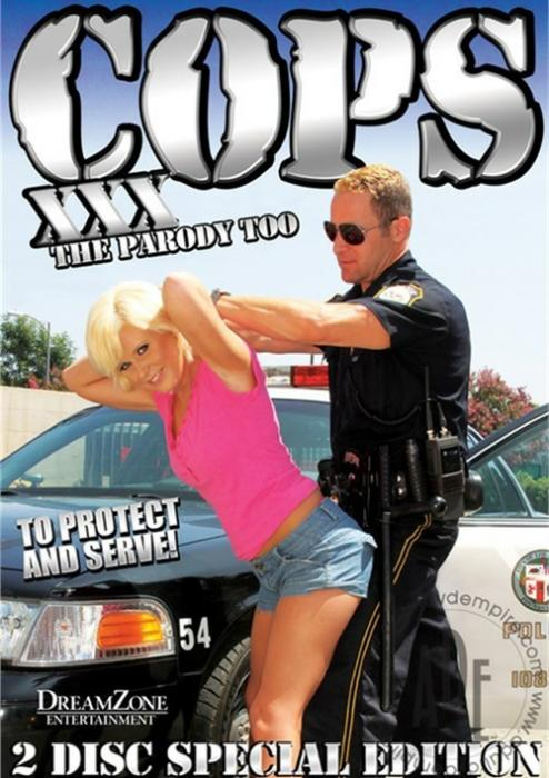 Cops XXX The Parody Too