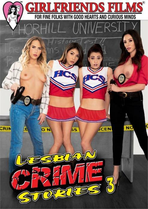 Lesbian Crime Stories 3