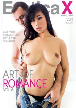 Art of Romance 6