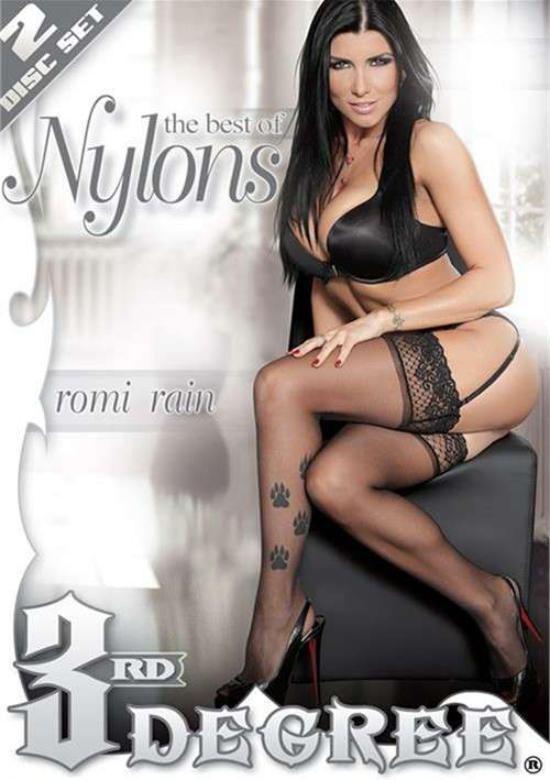 The Best Of Nylons